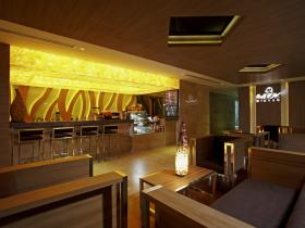 Centara Pattaya Hotel - Lobby Bar 01