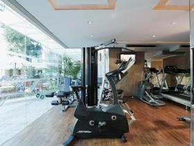 Centara Pattaya Hotel - Fitness