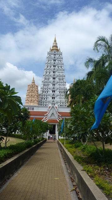 wat-yansangwararam-pattaya
